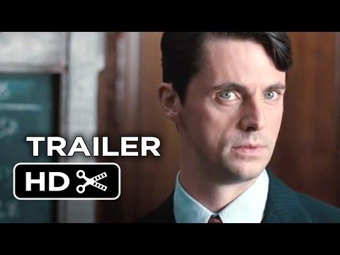 The Imitation Game International TRAILER 1 (2014) - Matthew Goode, Keira Knightley Movie HD
