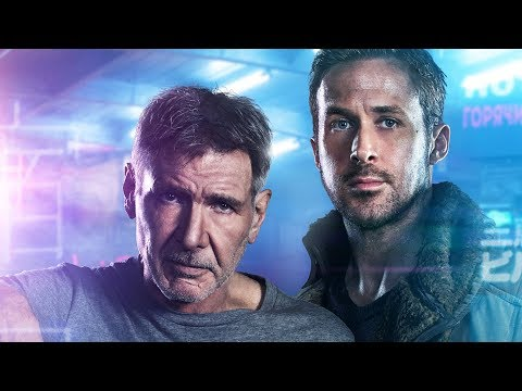 Blade Runner 2049 - Internationaler TV-Spot #1 – Ab 5.10.2017 im Kino! streaming vf