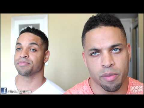 Why Do Men Cheat on Good Women? @hodgetwins
