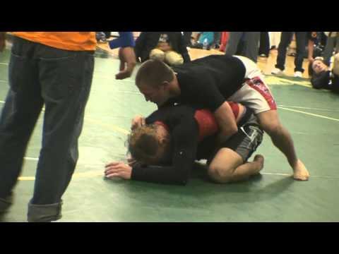 Kimura Roll From Turtle Guard (Slow Motion) - Jon Friedland - BJJ Blackbelt Image 1