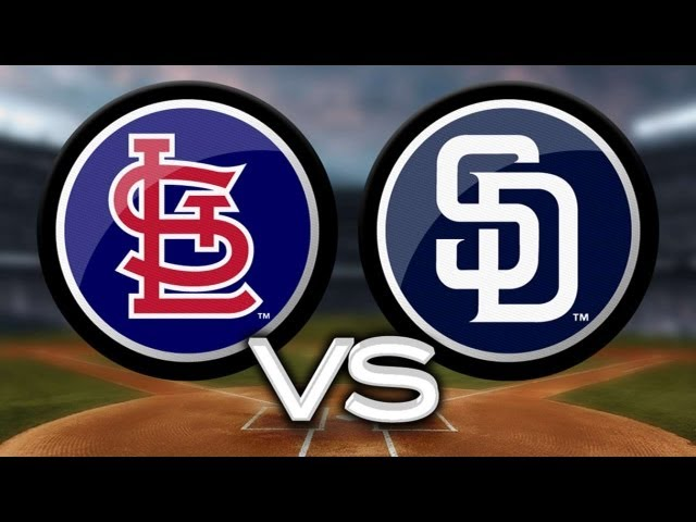 5/21/13: Descalso's five-RBI night lifts Cardinals