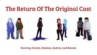 The Return Of The Original Cast Trailer (2019)