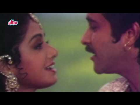 Rab Ne Banaya Tujhe - Lata Mangeshkar, Sridevi, Anil Kapoor, Heer Ranjha Song