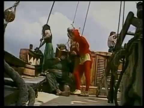 Chapolin. Piratas do caribe 1982 saga completa Dublado PT