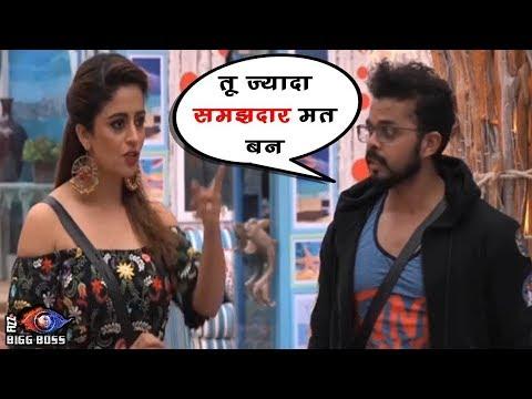 Bigg Boss 12: Sreesanth Badly Angry On Neha Pendse | Weekend Ka Vaar