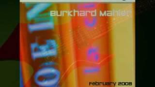 Burkhard Mahlers The Fusion-Lounge, new release Febr 2008