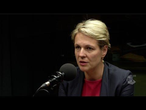 Australia-Indonesia relations: Tanya Plibersek [HD] ABC RN Breakfast