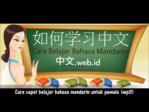 media lagu mandarin