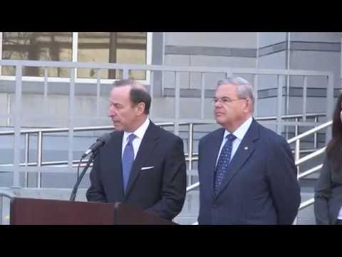 "Sen. Bob Menendez, attorney call indictment ""the latest mistakes'' by the feds"