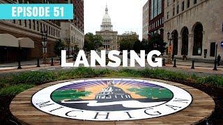 Lansing Michigan Travel