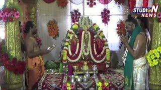 Dwaraka Tirumala Sri Venkateswara Swamy Kalyanam Celebrations | West Godavari