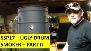download lagu Making An Ugly Drum Smoker Part 2 - Ssp17 gratis
