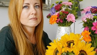 Flower Power in the Rain | ASMR No Talking, Sounds Only ✨The Quiet Moments