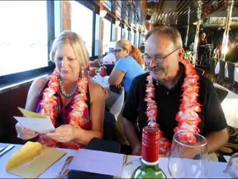 Happy Anniversary Duane & Karen 2014 - Music by Patrick Ragland
