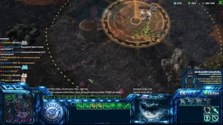 SC2 Legacy of the Void [] BratOK [] SC2 Вечерний ладдер Q(._.Q)