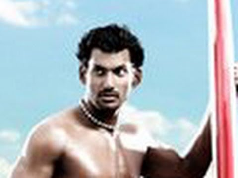 Lingusamy's film with Vishal starts in Feb 2012