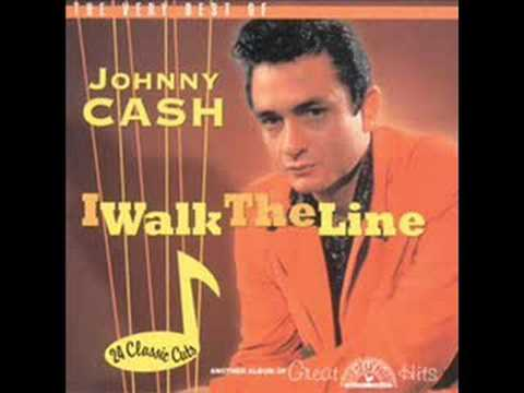 Johnny Cash - I Shot A Man In Reno Music Videos
