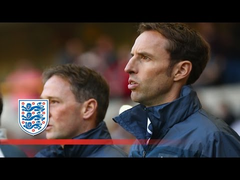 Gareth Southgate pleased with team character | FATV Interview