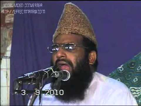 Hazrat Molana Qari Hanif Rabbani Sb (hfz) Nabiyon K Aansoo Part 4 Of 6.mp4 video