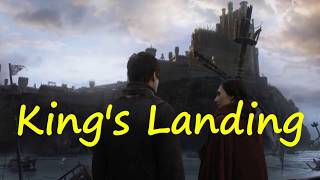 The Traveller's Guide to King's Landing