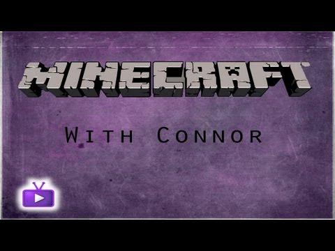 ★ Lets Play Minecraft - Is That a TNT Cannon? ft. Connor - TGN