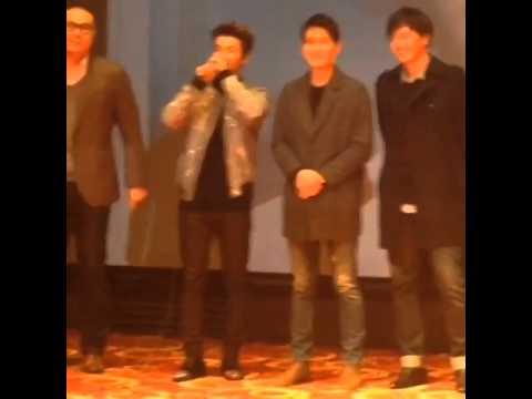 media donghae eunhyuk i wanna dance official mv
