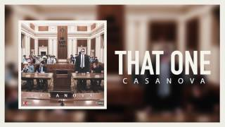Casanova - That One (Official Audio)