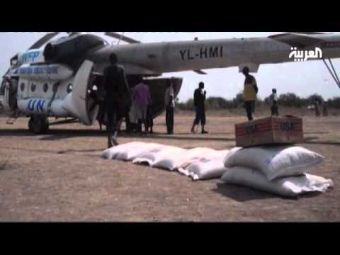 South Sudan violence leaves 120,000 displaced
