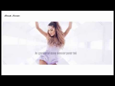 Ariana Grande - Best Mistake feat.Big Sean (traduction)