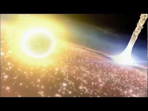 Квазар - Самый смертоносный объект во Вселенной