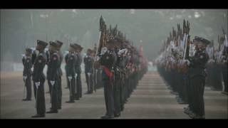 Indian National Anthem (Piano) - Indian Army
