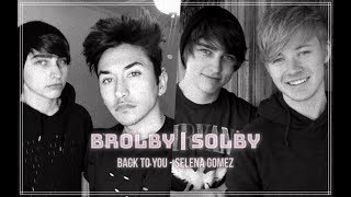 Brolby | Solby - Back To You