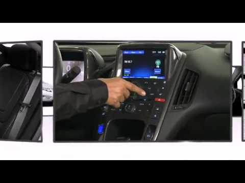 2013 Chevrolet Volt Video