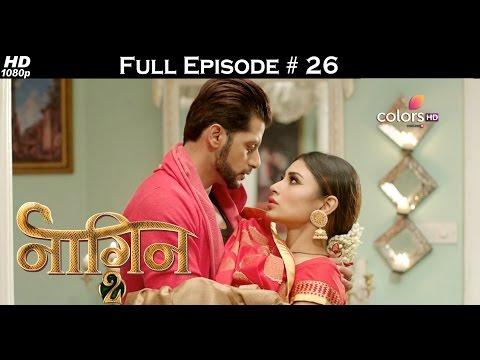 Naagin 2 - 1st January 2017 - नागिन 2 - Full Episode HD thumbnail