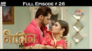 Download Naagin 2 - 1st January 2017 - नागिन 2 - Full Episode HD 3Gp Mp4