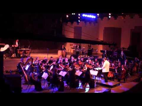Symphony No. 5 Mambo No. 5 Beethoven Prado arr. Ramos