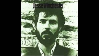 Watch Jesse Winchester The Brand New Tennessee Waltz video