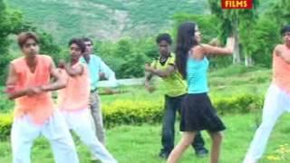 HD 2014 New Bhojpuri Hot Song | Dhaka Ho Rani | Rahul Raj