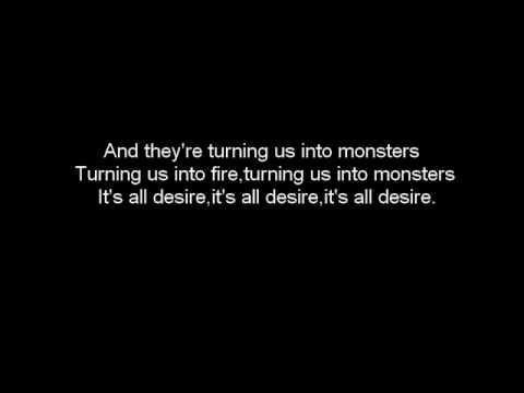 Gorillaz -  Kids With Guns Lyrics