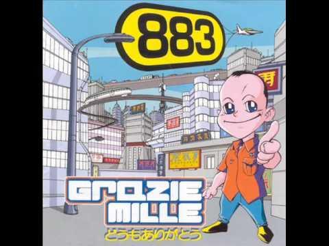 883 - Grazie Mille (Album)