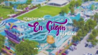 DoluSu Park Tanıtım