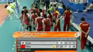 2010 Asian Games Women