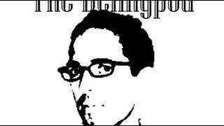 Delingpod 25: James Holland