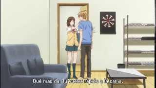 Ookami shoujo to kuro ouji 3 en español subulo HD completo