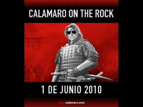 Andres Calamaro - Barcos