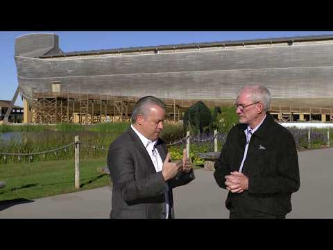 Ken Ham Interviews Director Of Indivisible Film Coming Out In Theaters Oct. 26