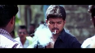 Thirumalai Vijays fight with goons  Thirumalai  Ta