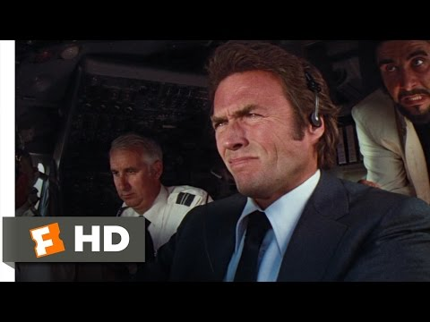 Magnum Force (2/10) Movie CLIP - Never Had A Lesson (1973) HD