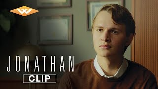 JONATHAN (2018) Clip | He Knows the Rules | Ansel Elgort Sci-Fi Thriller
