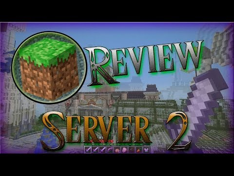 Minecraft REVIEW - Ep.3 - Server 1.7.5 NO PREMIUM - MinHeros